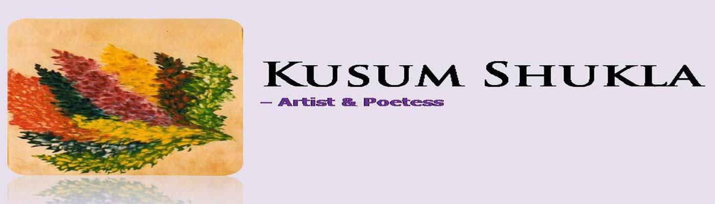 Kusum Shukla